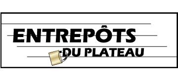 Entrepôts du Plateau